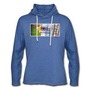 Leichtes Kapuzensweatshirt Unisex - Target - Leichtes Kapuzensweatshirt Unisex
