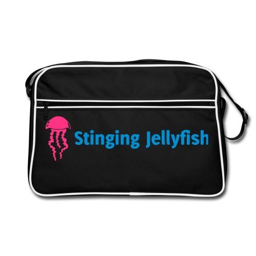 Original Stinging Jellyfish Retrotasche - Retro Tasche