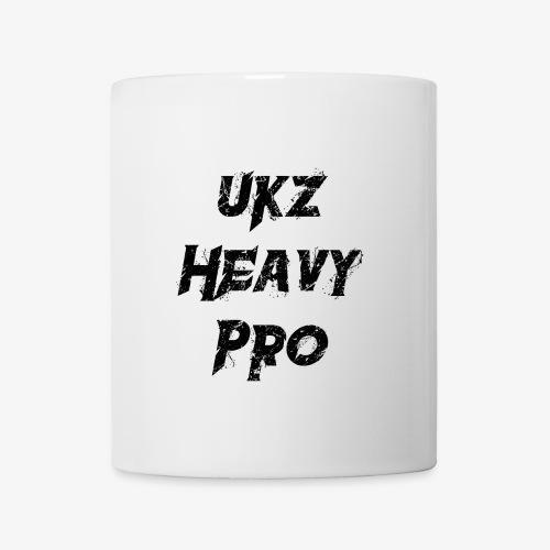 UkzHeavyPro Mug White - Mug