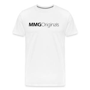MMG Originals Crew [Mannen] - Mannen Premium T-shirt