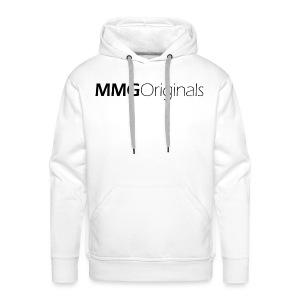 MMG Originals [Sweather] - Mannen Premium hoodie