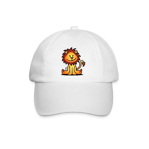 Lion - Baseball Cap