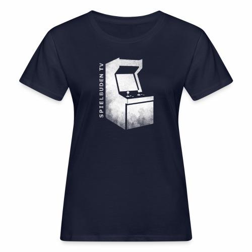 T-Shirt für die Ladys - Frauen Bio-T-Shirt