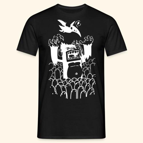 Skull Island - T-shirt Homme