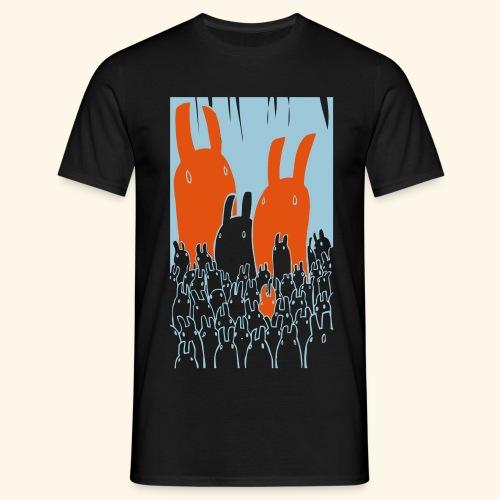 Little Bunnies 4 Boyz - T-shirt Homme