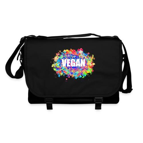 Vegan - Umhängetasche