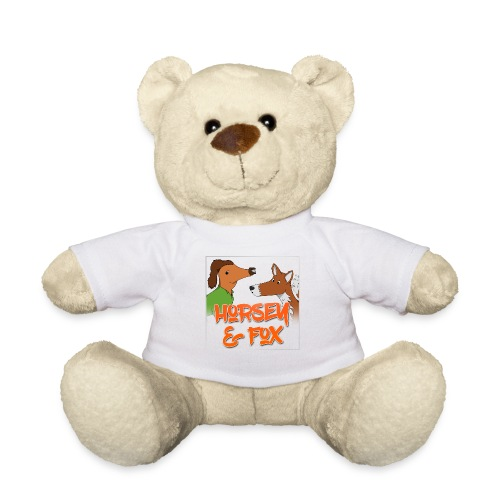 Beary & Bear Bear toy - Teddy Bear
