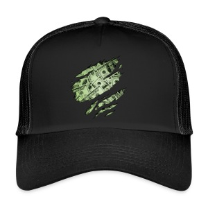 Casquette By Stronger Now - Trucker Cap