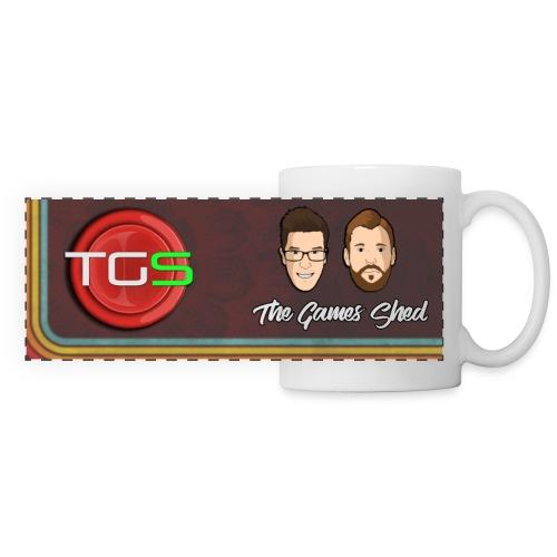 Wrap around mug - Panoramic Mug