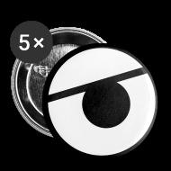 Knappar ~ Stora knappar 56 mm ~ Kure Kure Knapp