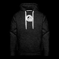 Hoodies & Sweatshirts ~ Men's Premium Hoodie ~ Small Logo on Front