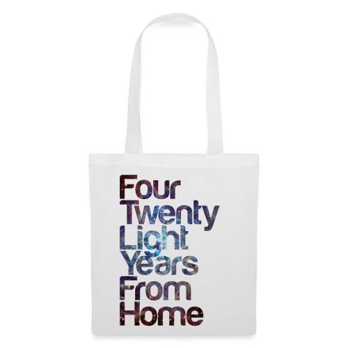 420lyfh Tote - Tote Bag