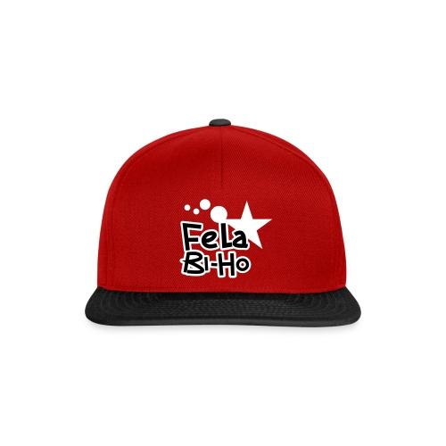 Snapback Cap FeLaBiHo - Snapback Cap