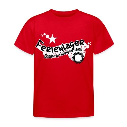 Shirt FeLaBiHo [Kinder] - Kinder T-Shirt