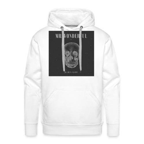 Mr.Wonderful Premium Sweater - Männer Premium Hoodie