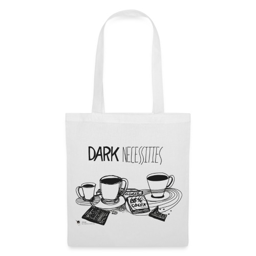 Dark Necessities - Tote Bag