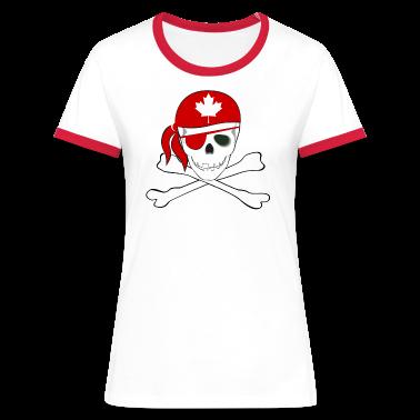 Canadian Pirate