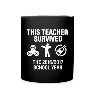 This teacher survived the 2016/2017 school year - Mok uni