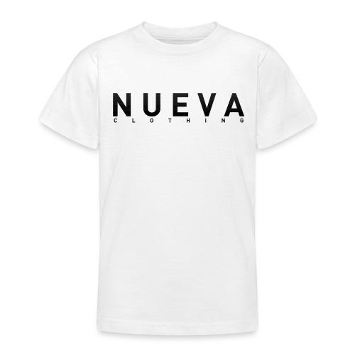 Kids Standard Design T Shirt - Teenage T-shirt