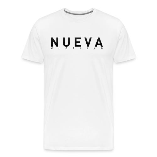 Mens Standard Design T Shirt - Men's Premium T-Shirt