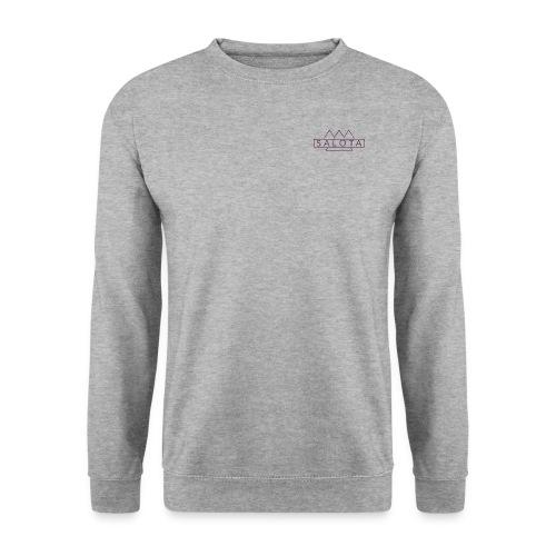 Salota Premium Ash Sweater - Men's Sweatshirt