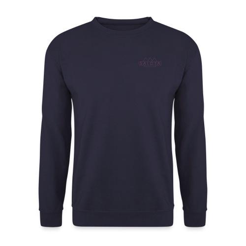 Salota Premium Navy Sweater - Men's Sweatshirt