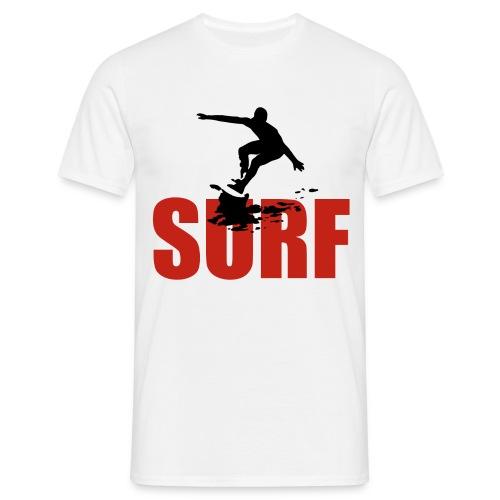 Cami Surf - Camiseta hombre