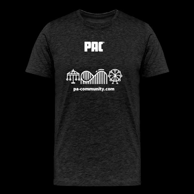 Camiseta Nick. Personalizable