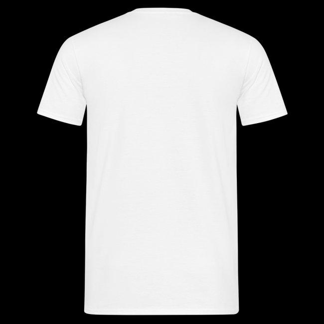 PixelRust logo t-shirt