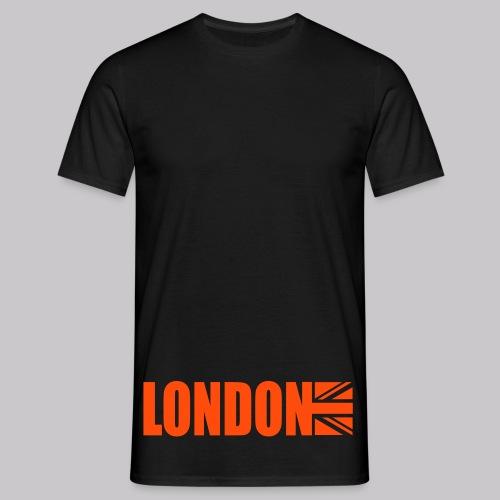 Londonorange - Men's T-Shirt