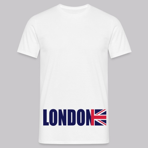 London - Men's T-Shirt