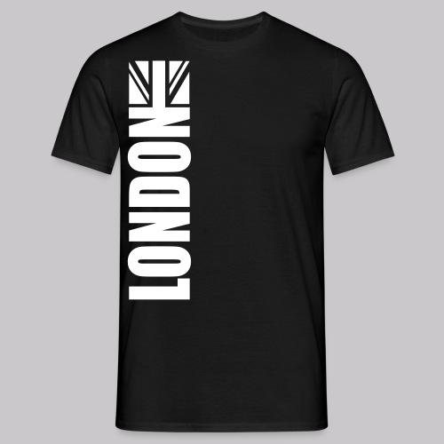 LondonBlk - Men's T-Shirt