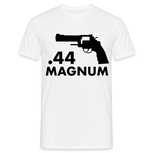44Magnum - T-shirt Homme