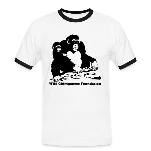 WCF Men's Contrast T-Shirt - Men's Ringer Shirt