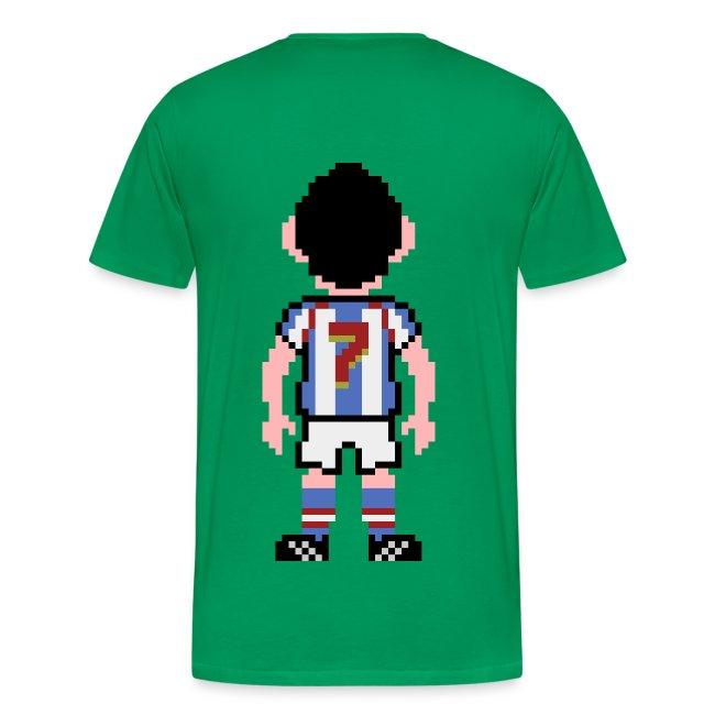 Gary Roberts Double Print T-shirt