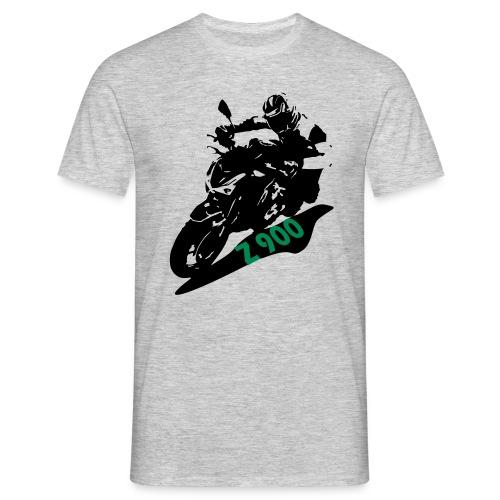 Z 900, Naked Bike - Männer T-Shirt