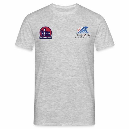 SF Tshirt - T-shirt Homme