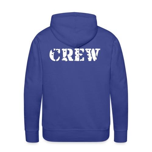 Crew - Men's Premium Hoodie