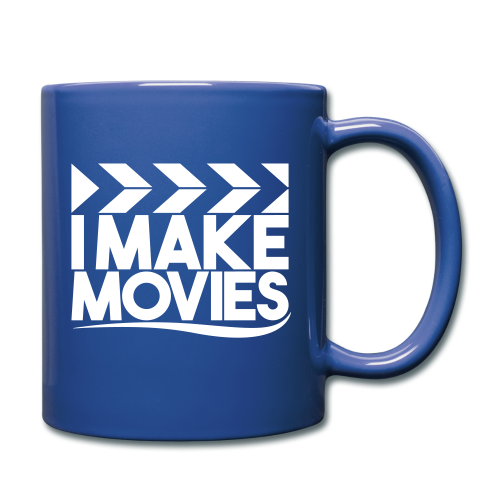 iMakeMovies Mok - Mok uni