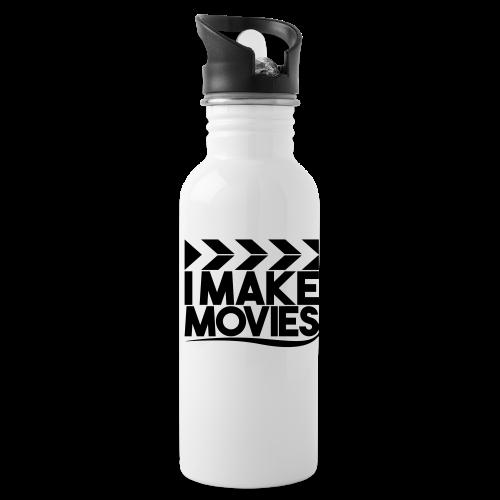 iMakeMovies Drinkfles - Drinkfles
