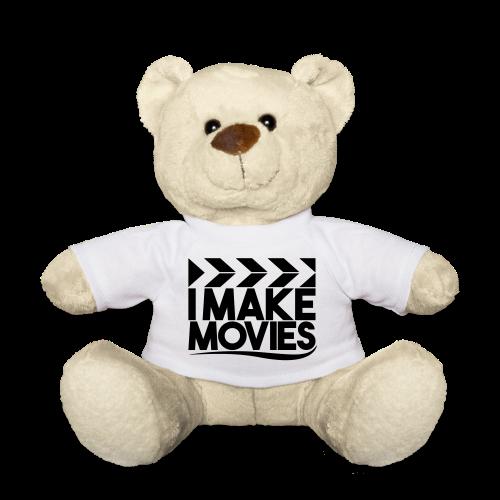 iMakeMovies Teddybeer - Teddy