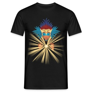 Maya - Männer T-Shirt
