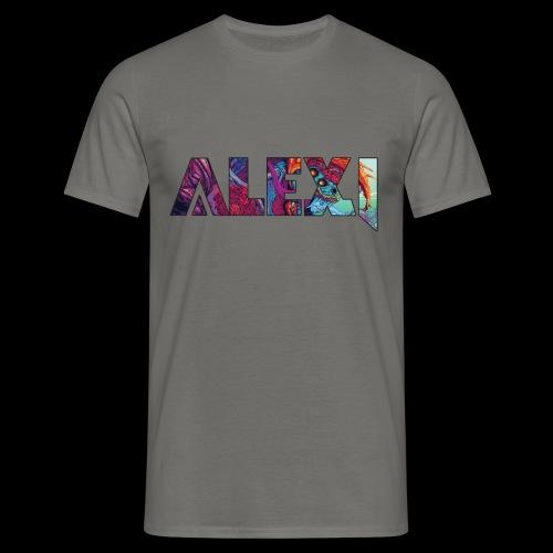 Alexi Beast Shirt - Männer T-Shirt