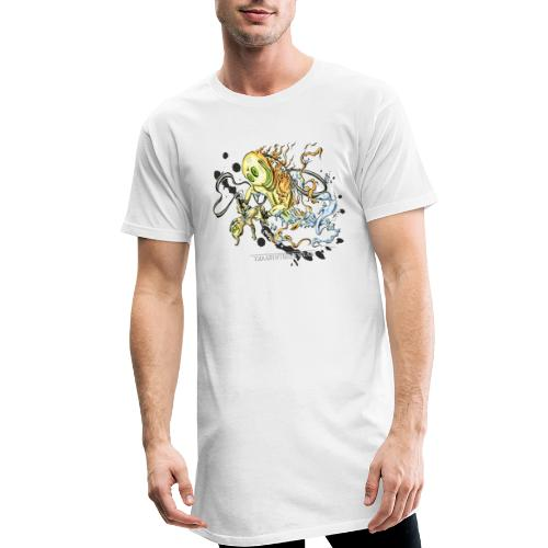 Tattoofreak - Männer Urban Longshirt