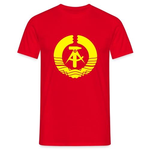 DDR - Maglietta da uomo