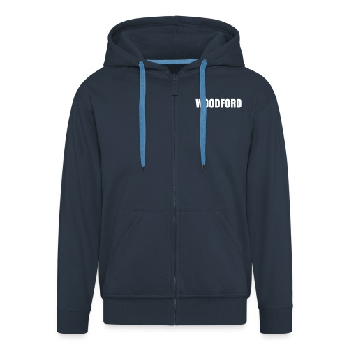 Ropes hoodie - Men's Premium Hooded Jacket