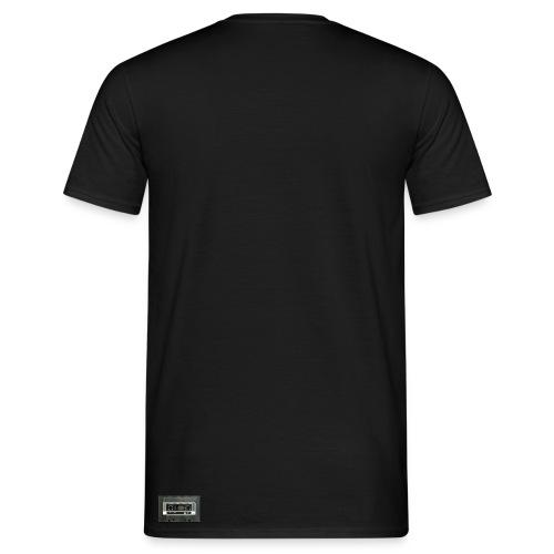 KaosVerket  T - T-shirt herr