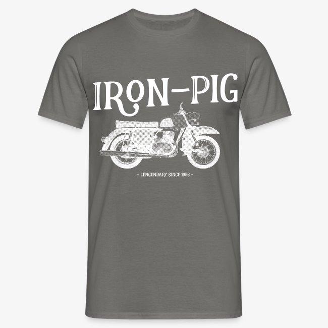 Iron Pig