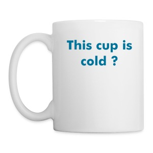 Cup/Mug for all occasions - Mug