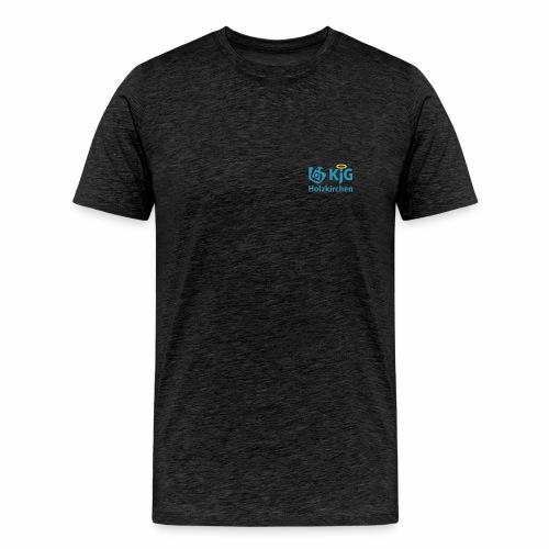 KjG Holzkirchen T-Shirt Jungs - Männer Premium T-Shirt